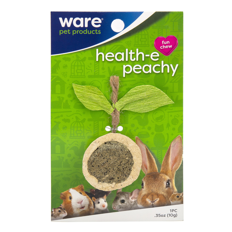Health-E Peachy