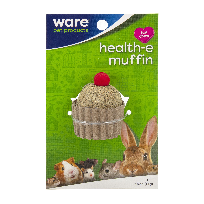 Health-E Muffin