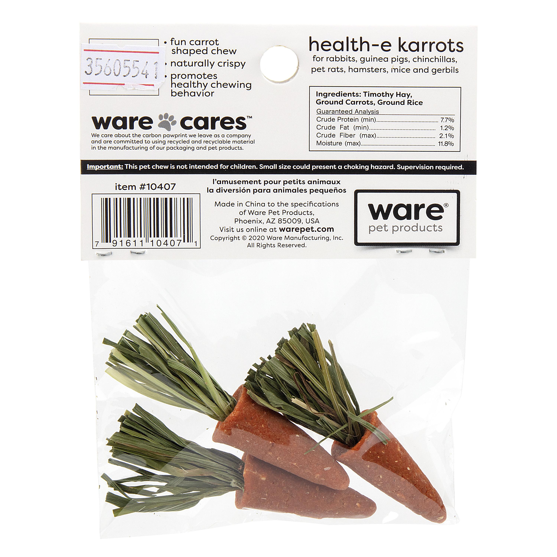 Health-E Karrots