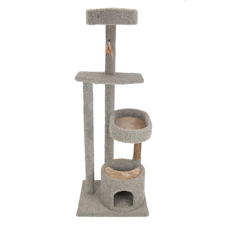 Kitty Skyscraper Tower