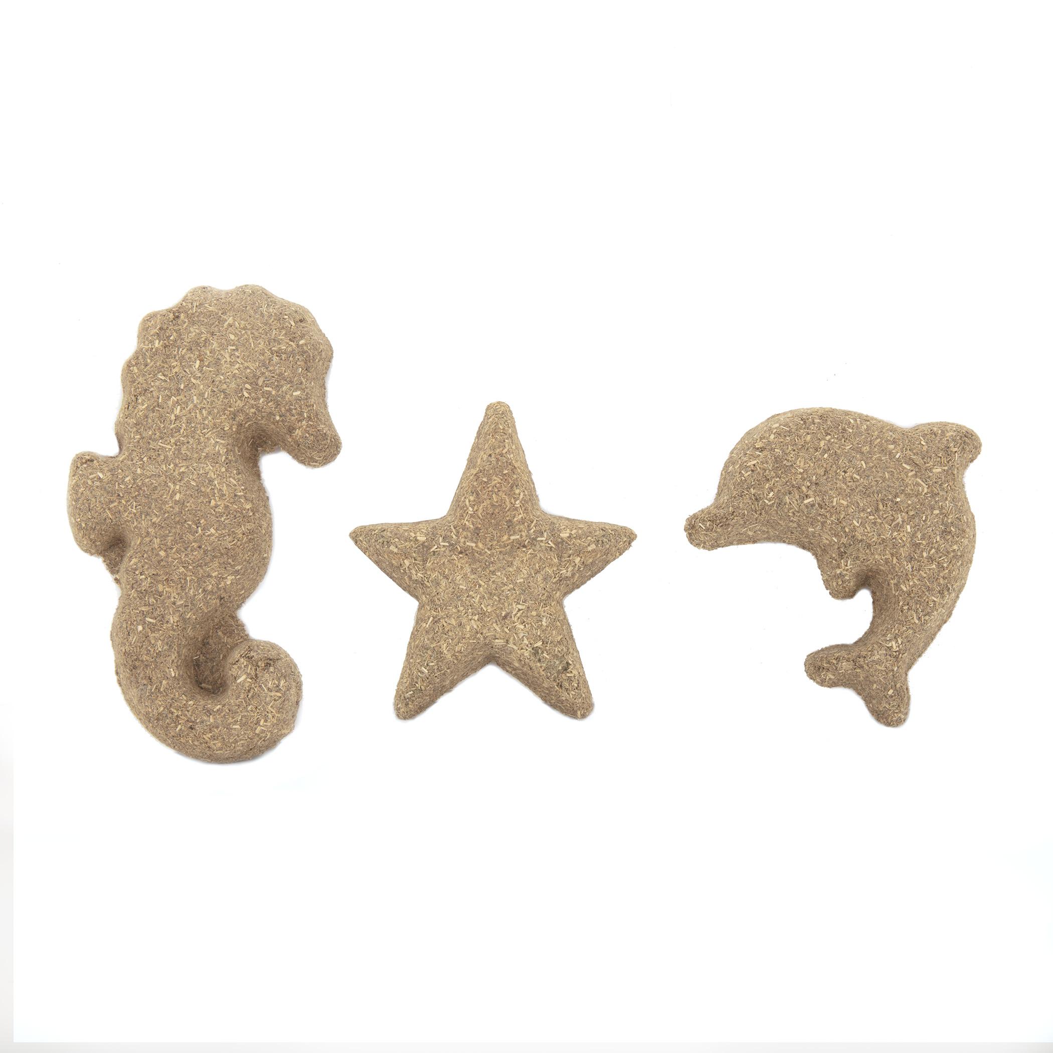 Critter Crackers, Ocean 3pc