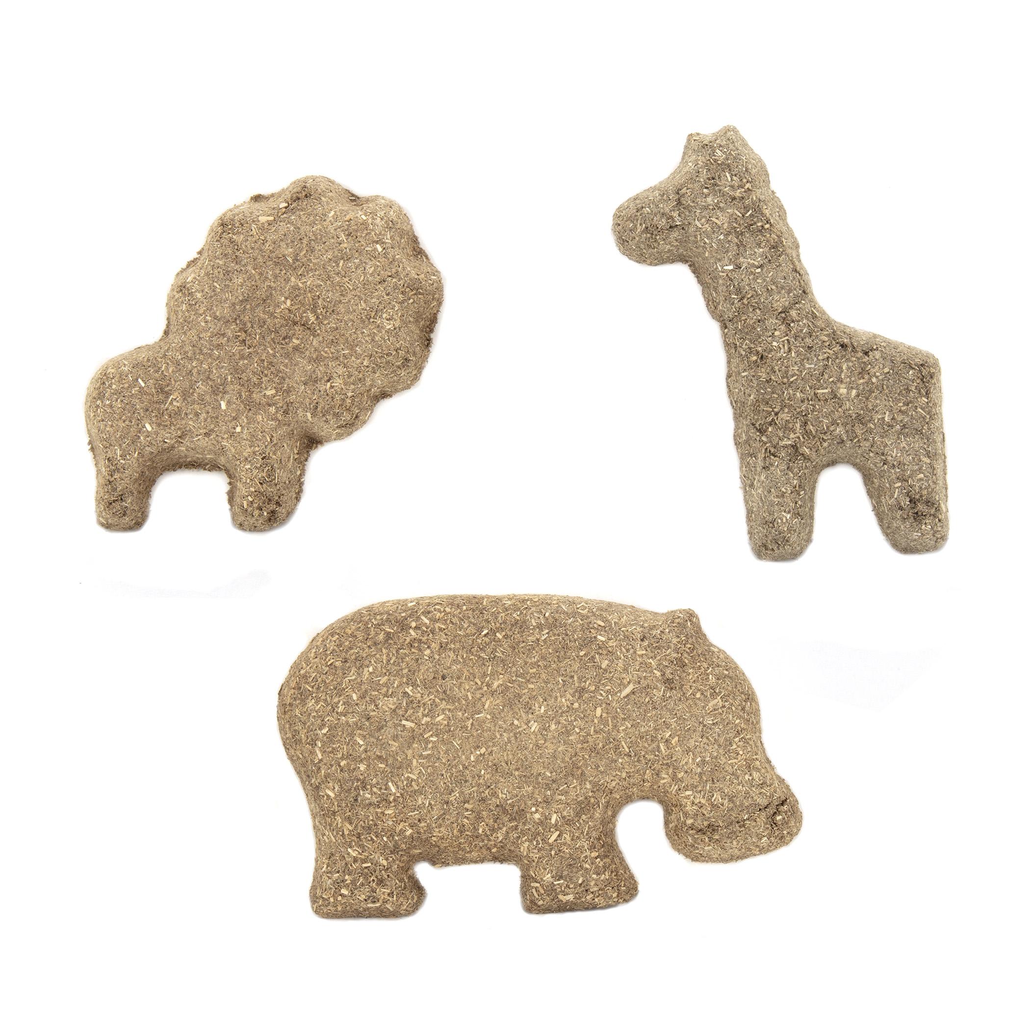 Critter Crackers - 3pc Safari