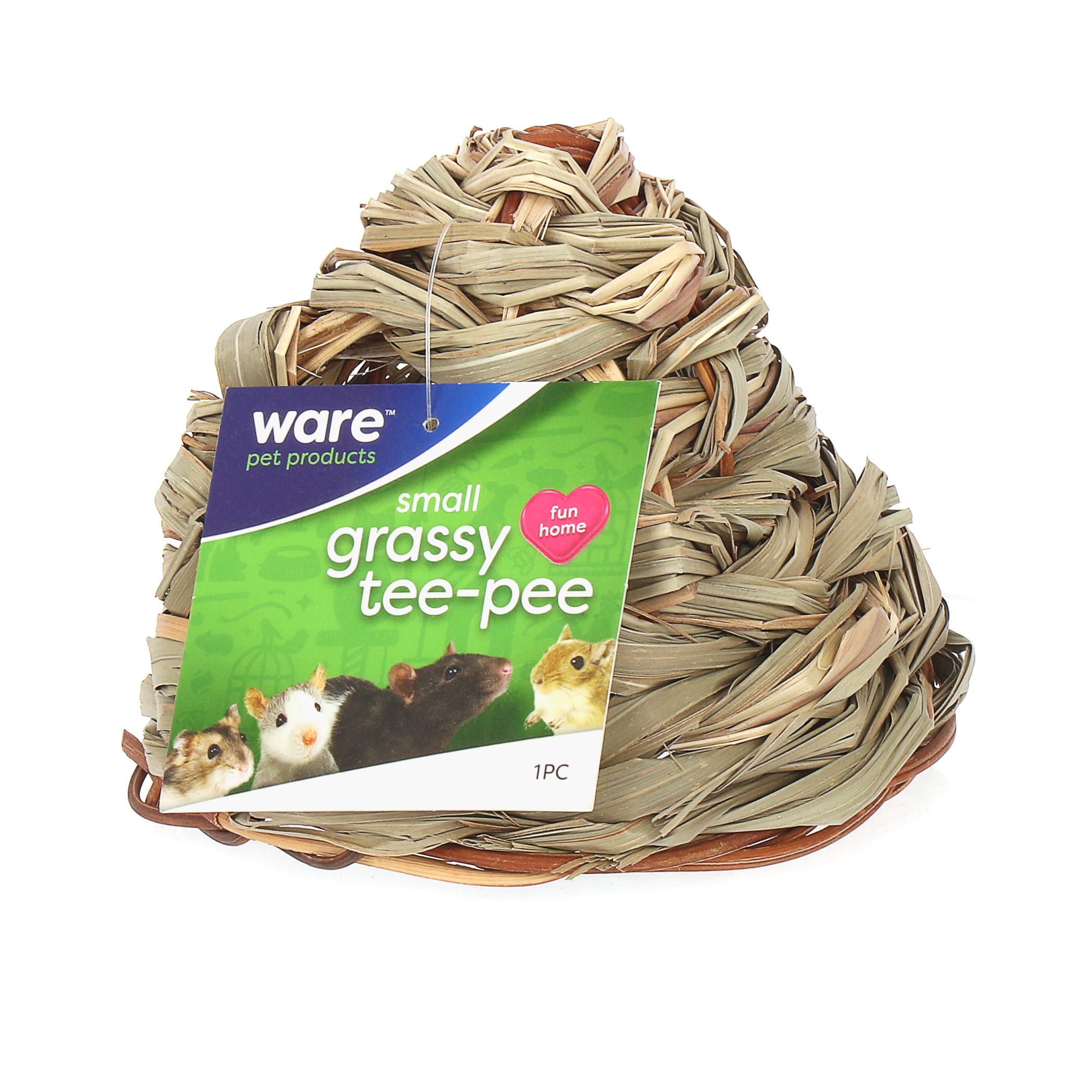Grassy Tee-Pee, Small