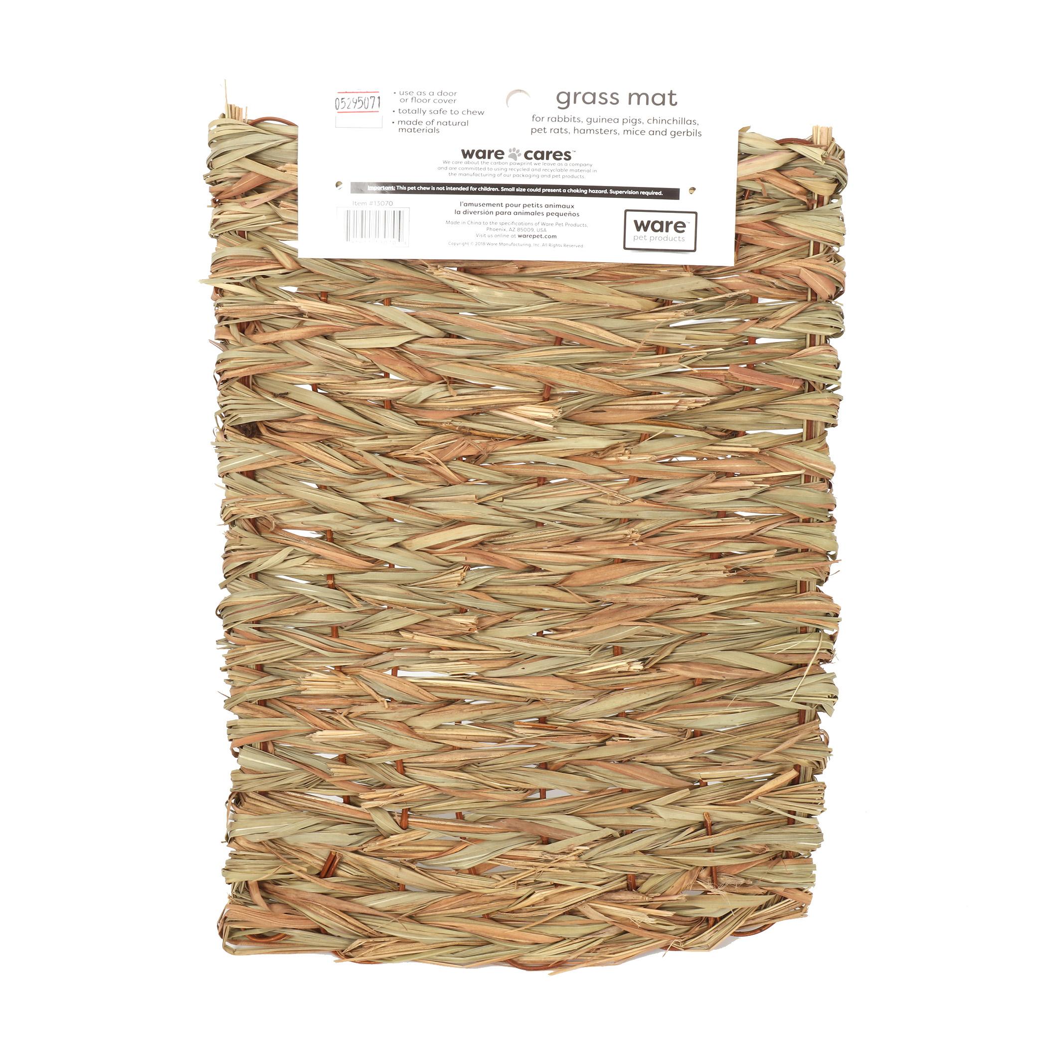 Grass Mat