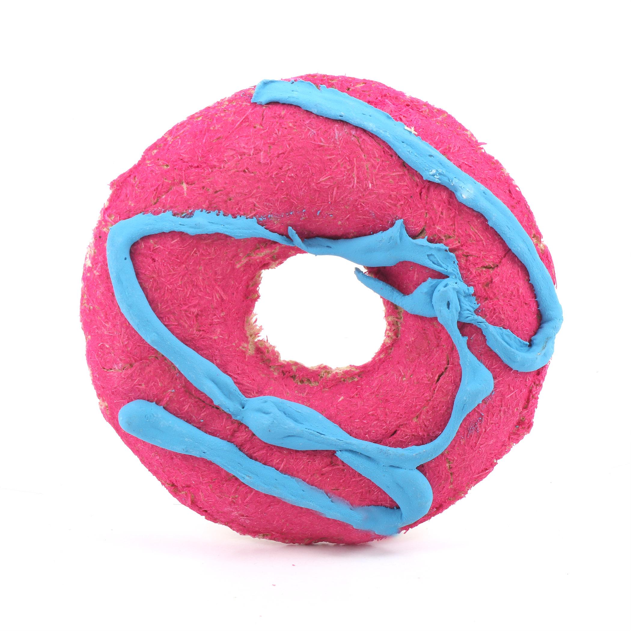 Krunchy Swirl Donut