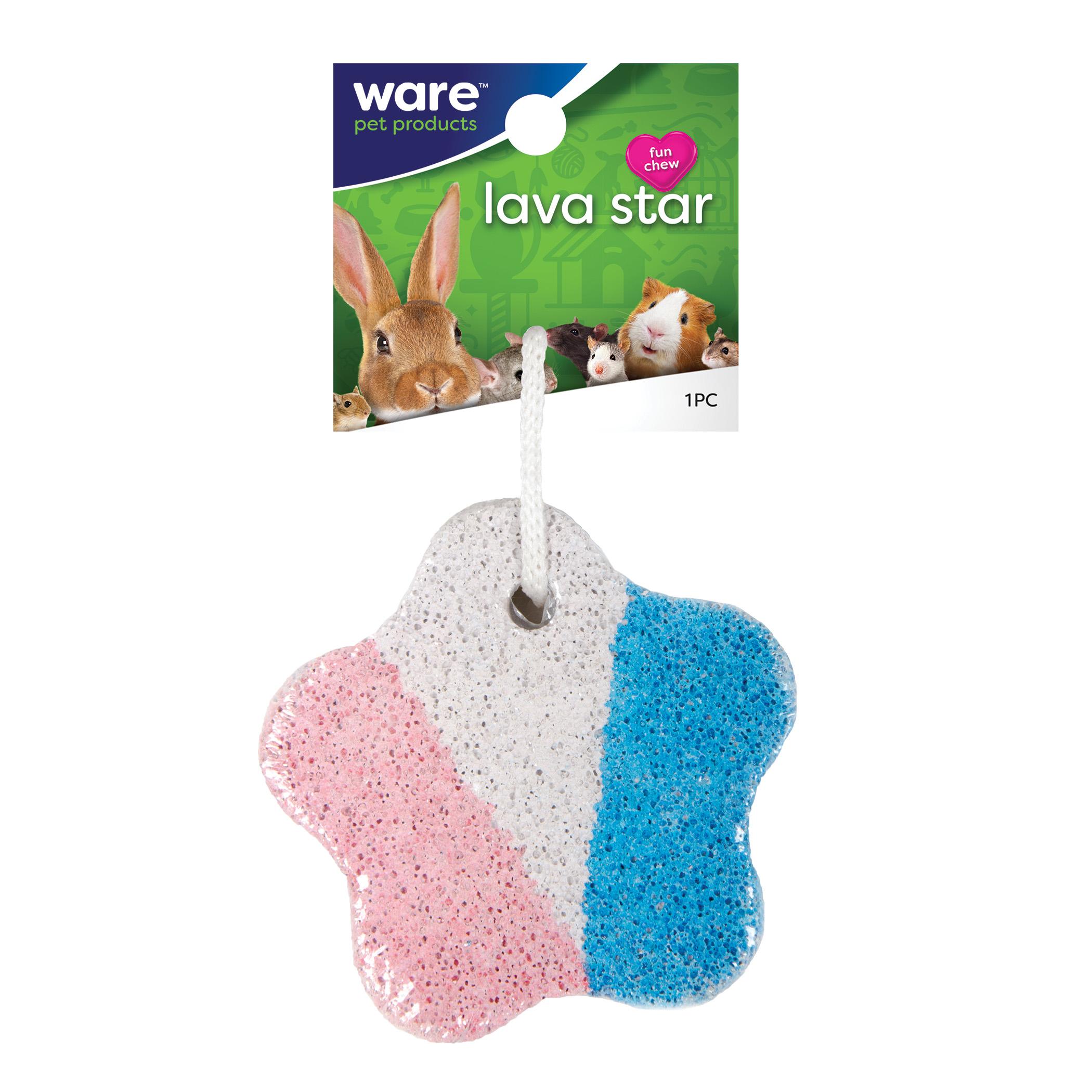 Lava Star