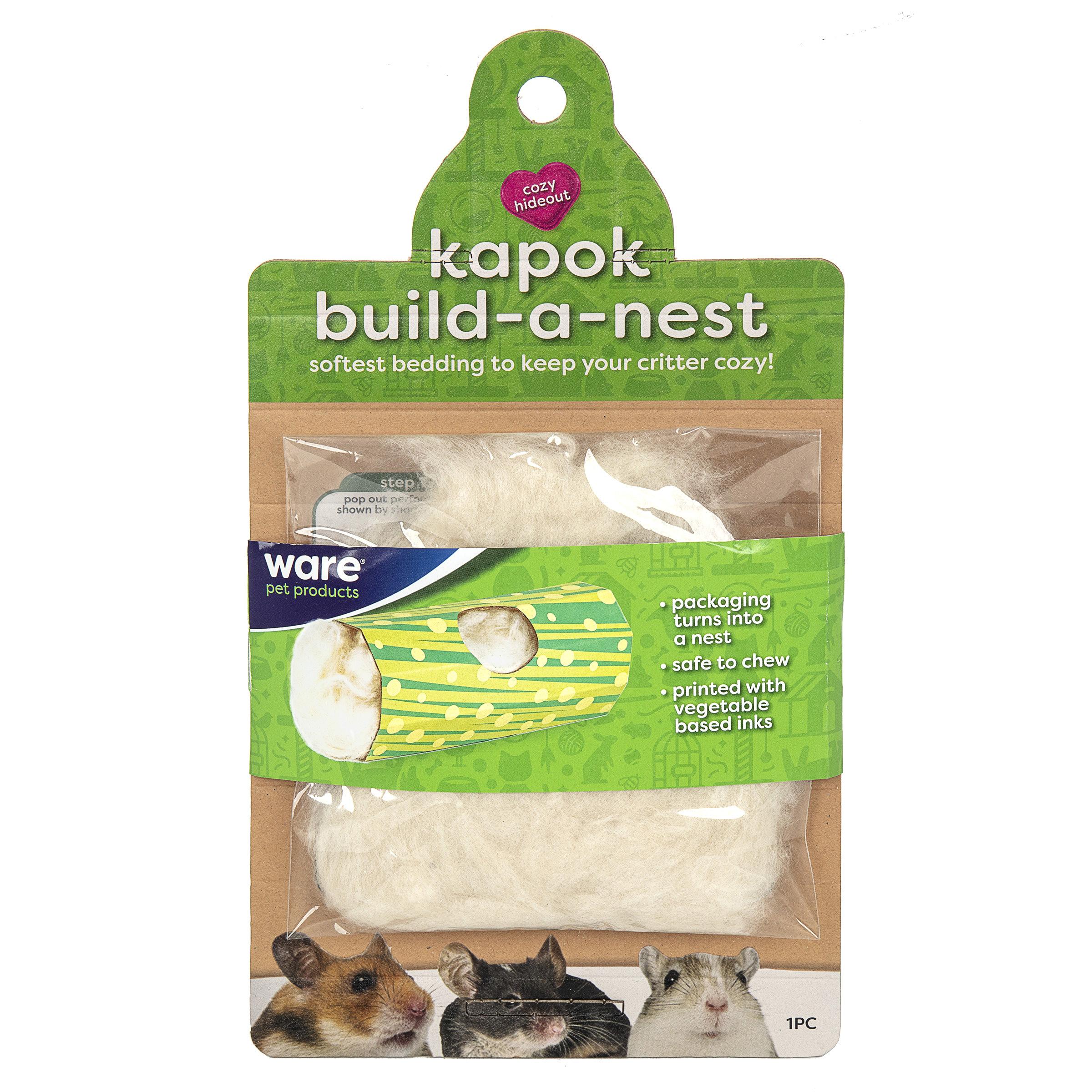 Kapok Build-A-Nest
