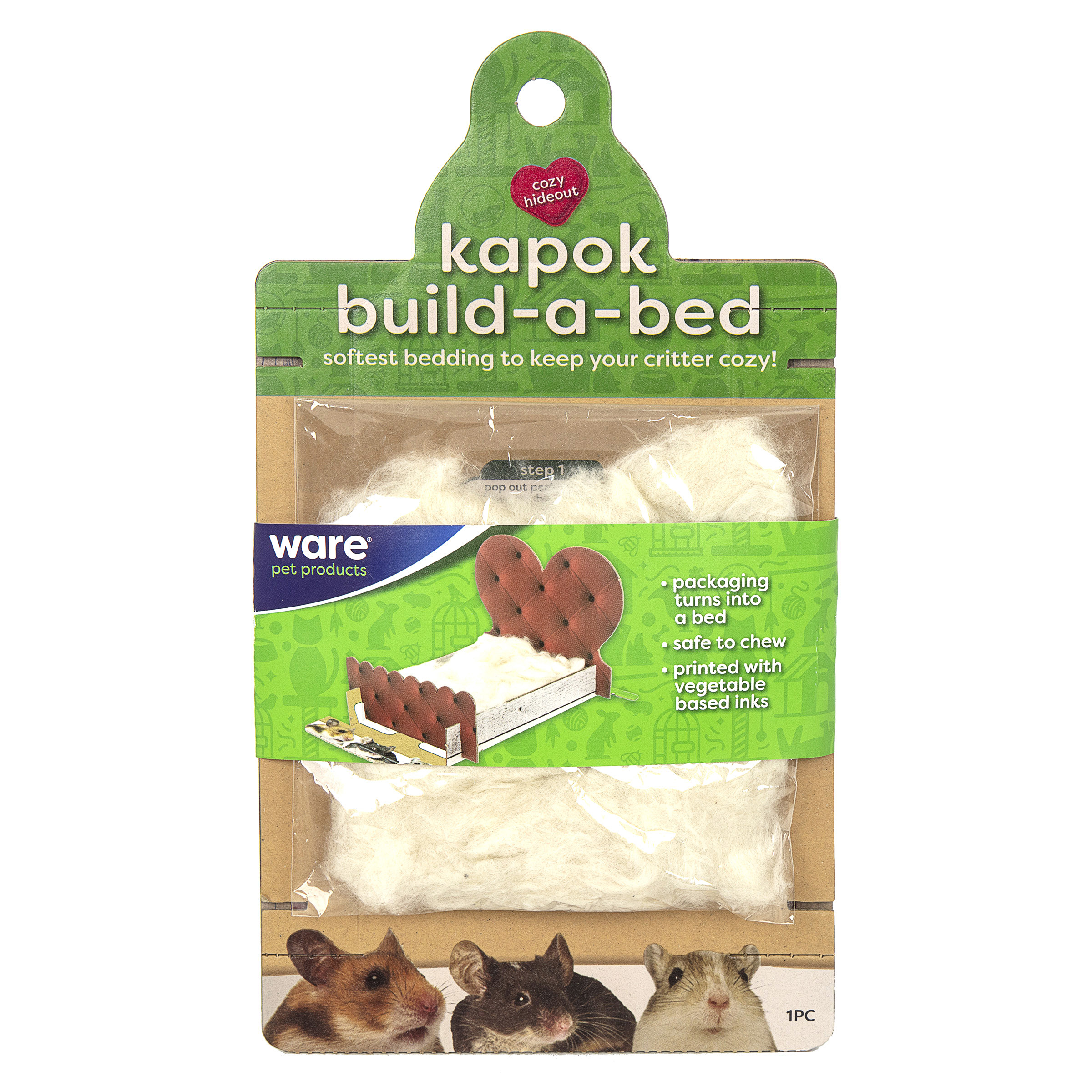 Kapok Build-A-Bed