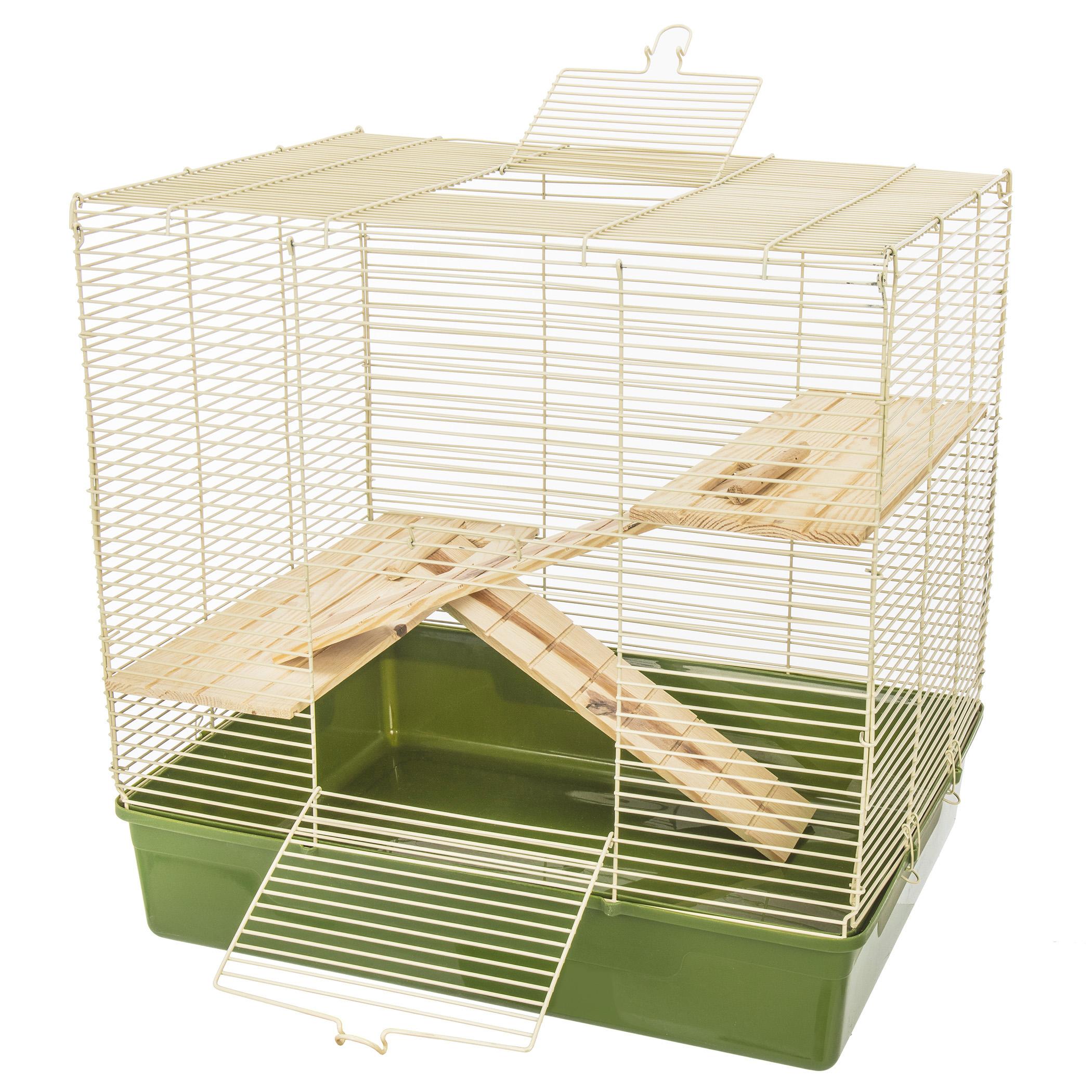 NC Cage 3lv  20x16x15 1/2
