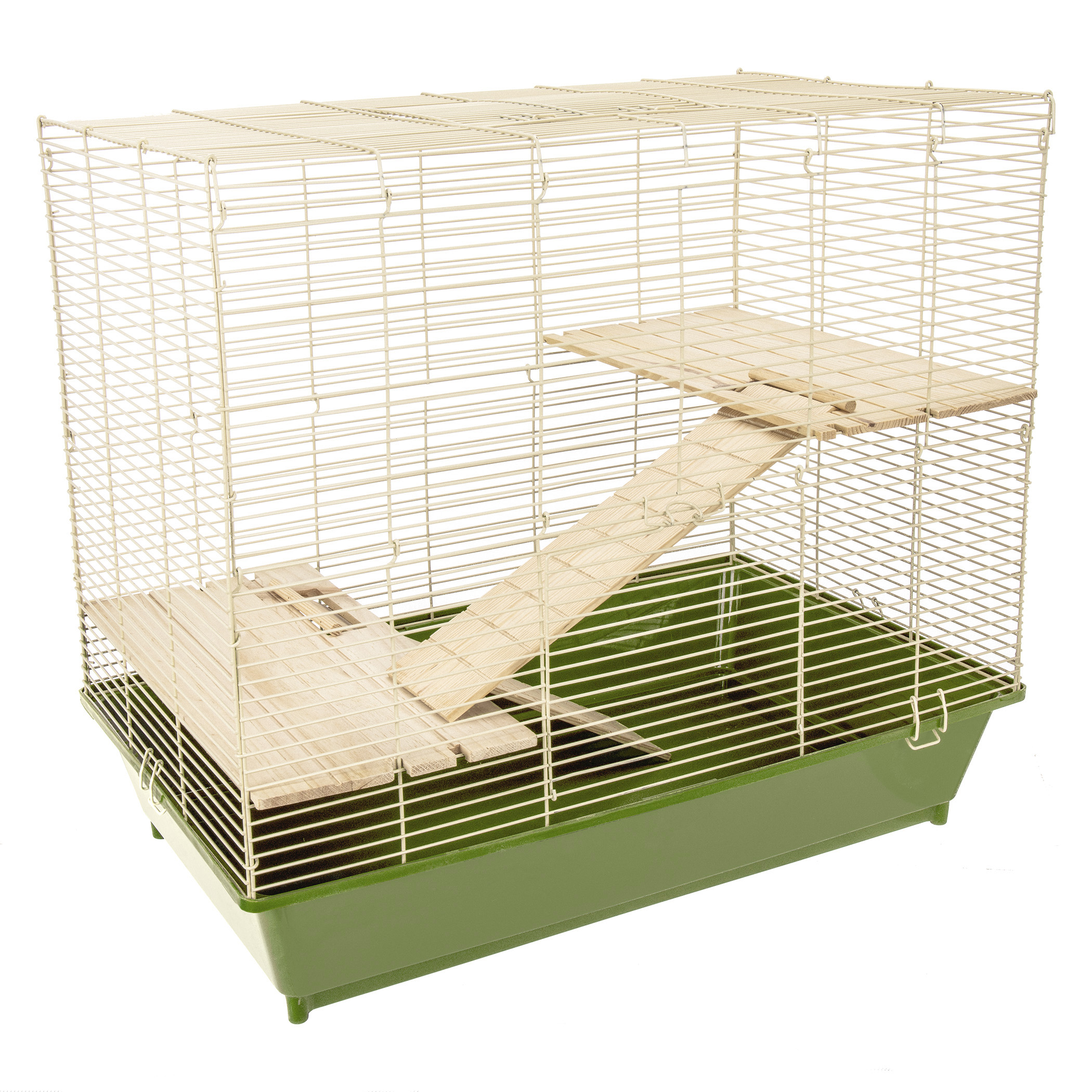 NC Cage 2lv 28x17x25 1/2