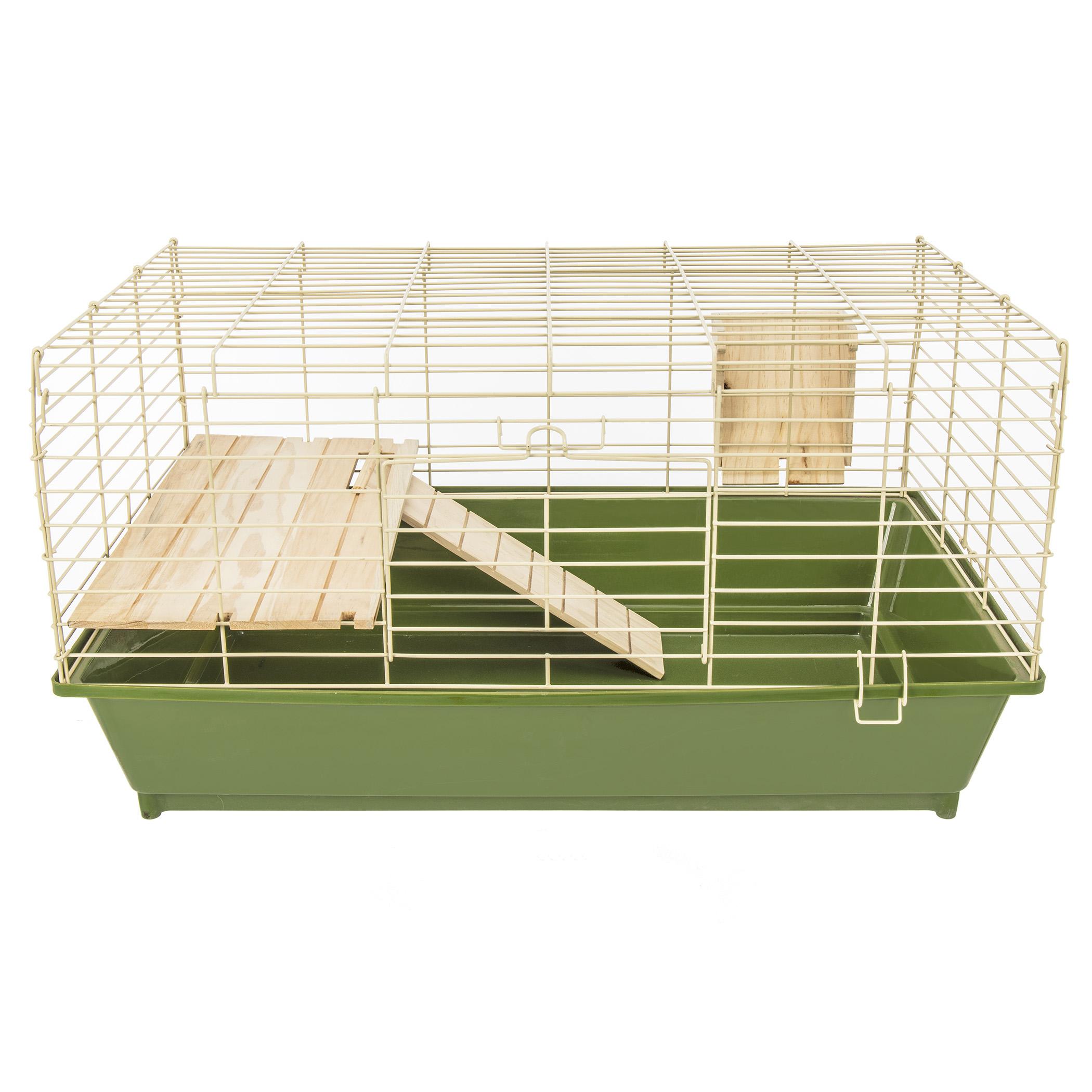 NC Cage 2lv 28x17x15 1