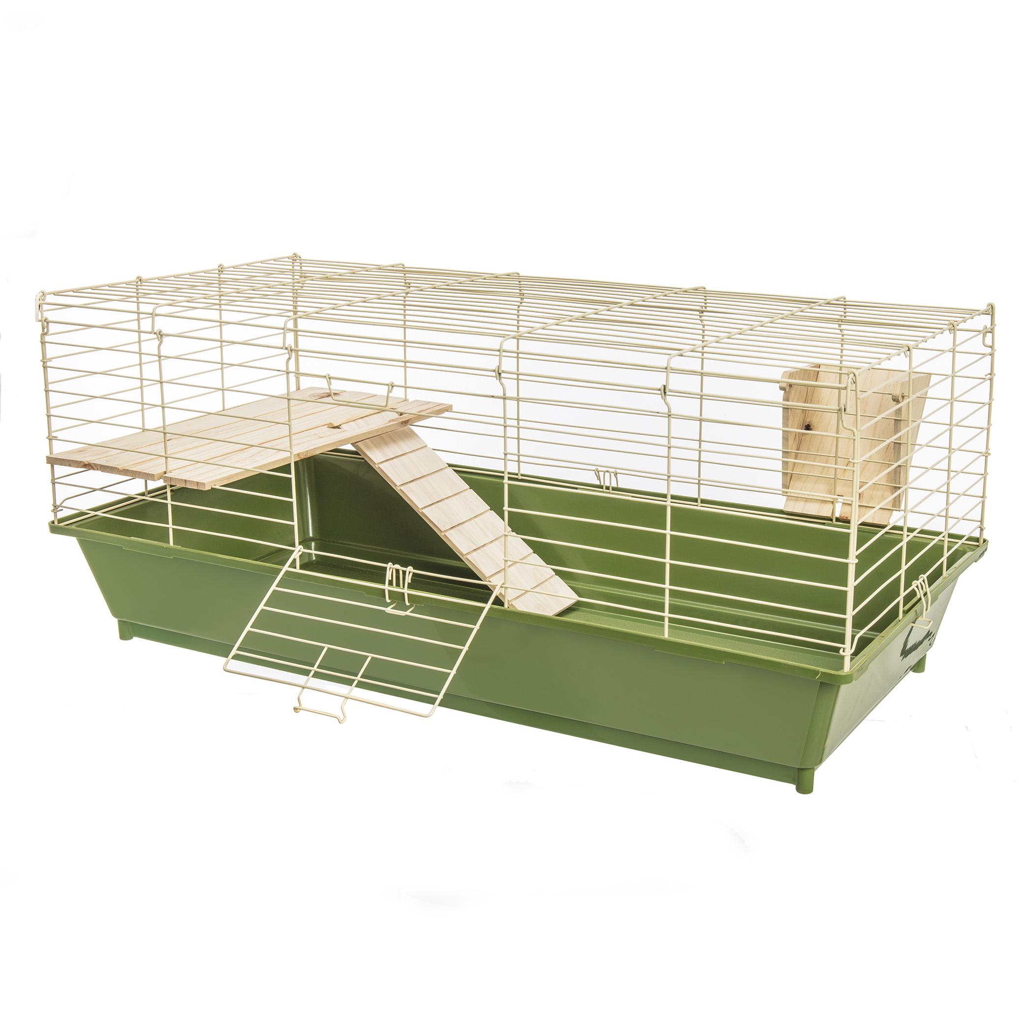 NC Cage 2lv 35x17x15  Wire1