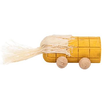 Roll-N-Corn