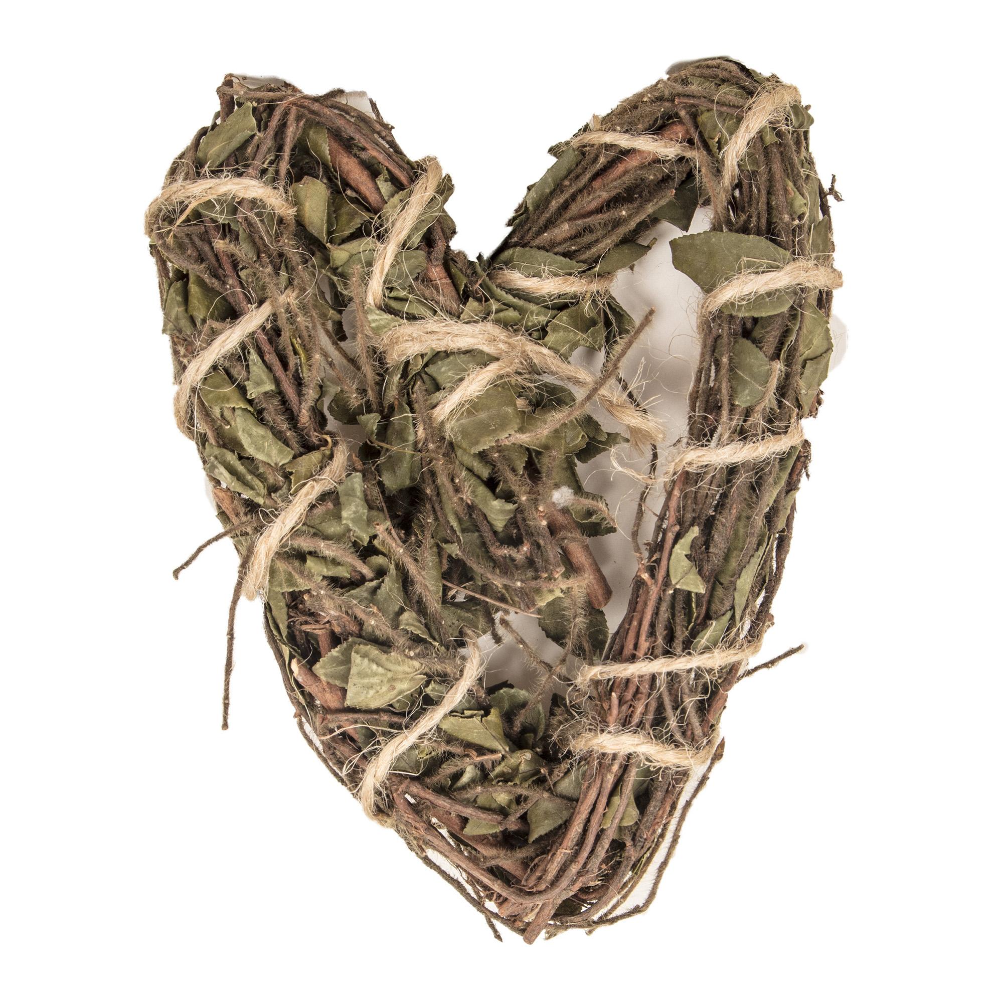 Tea Time Heart