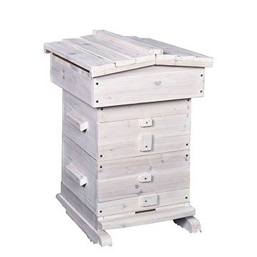 Home Harvest Hive Add-on