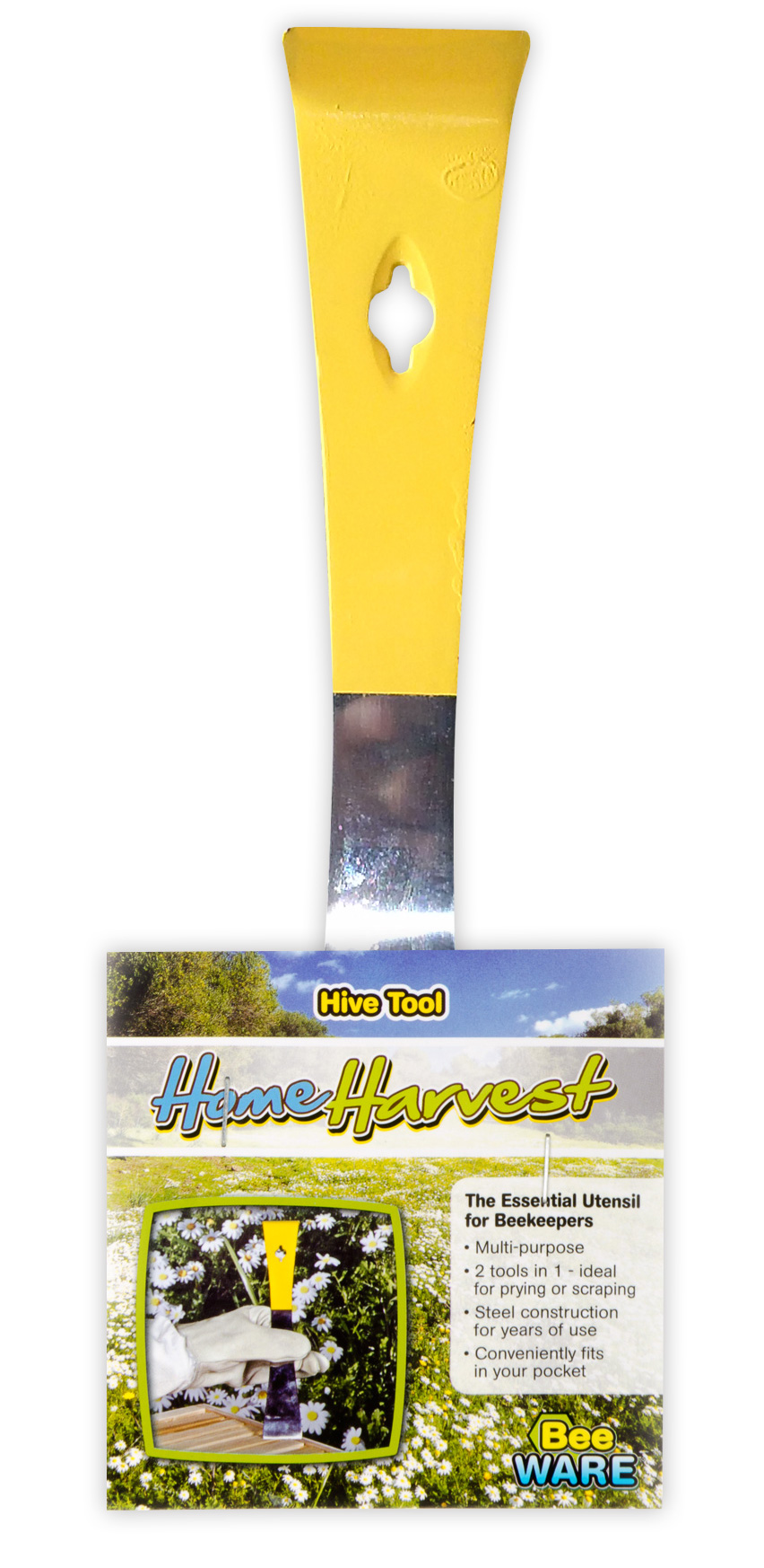 Home Harvest Hive Tool