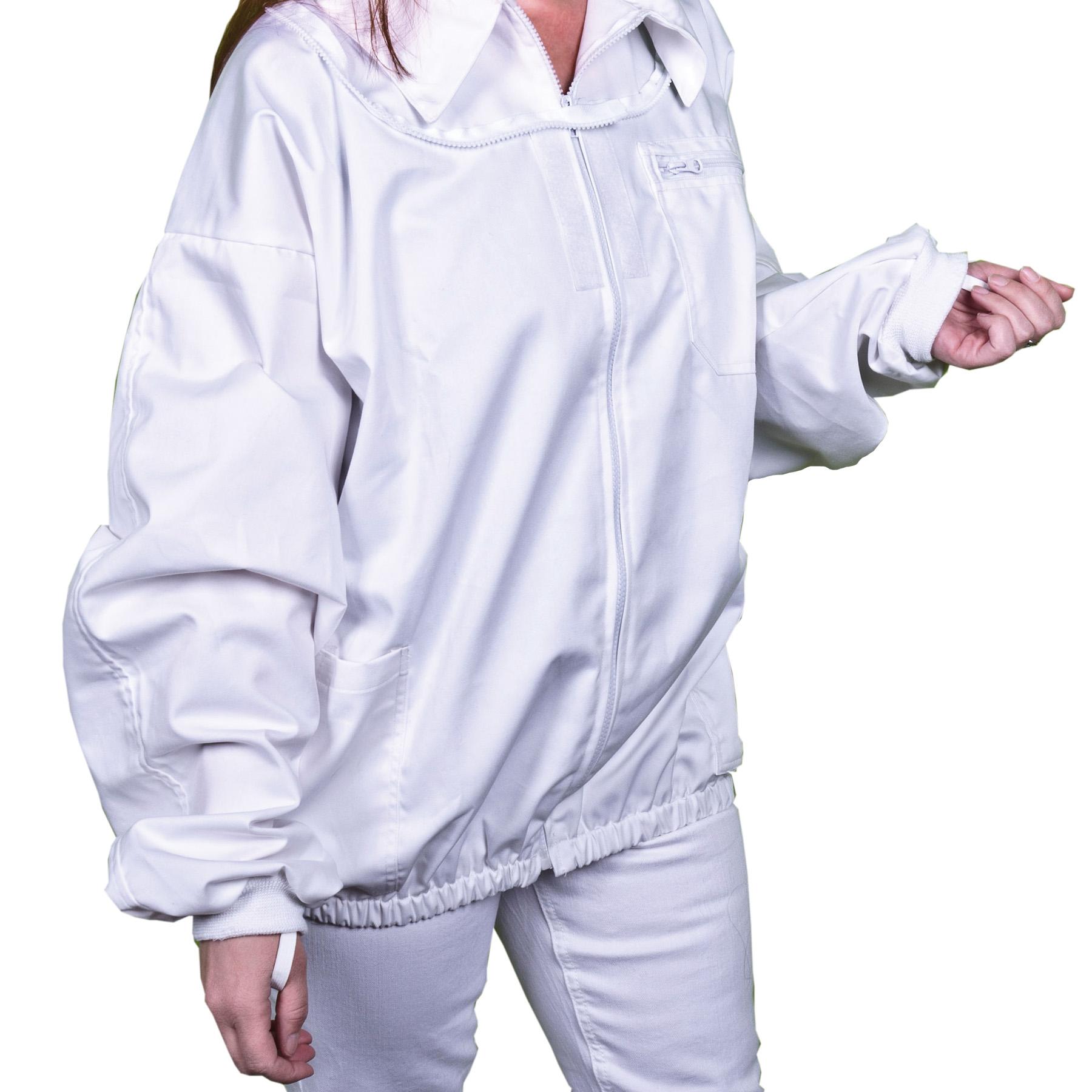 BeeKeeping Jacket Lg